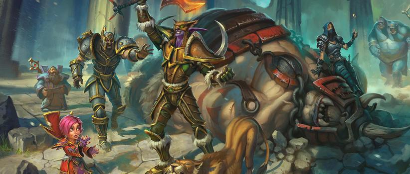 《魔兽世界》怀旧服也打开了安其拉之门