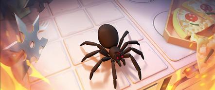 比火还火:为什么《燃烧吧,蜘蛛!》可以收获大量好评?
