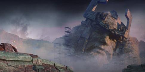 当FPS遇上Roguelike:CF手游的创新之路