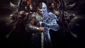 游戏里的中土世界