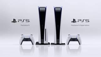 """索尼PS5线上发布会:""""499""""与""""399"""""""