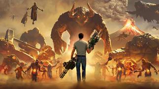 """《英雄萨姆4》:2020年""""唯一指定""""减压伙伴"""