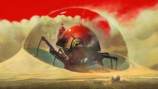 《群星》《无敌号》中描述的自我复制机器是什么?