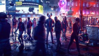 周末玩什么:青少年幻想魔法大冒险,近未来伦敦黑客大作战