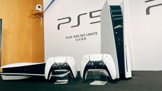 我们跟索尼中国一起体验PS5实机,还聊到了国行