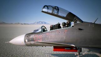 发售两周年:《皇牌空战7》与现实空战的未来