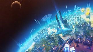周末玩什么:太空模拟建设、地面交通规划以及《纪念碑谷》制作组新作