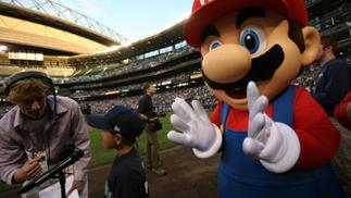 30年前山内溥收购美国棒球队,是游戏史上的一段跨界佳话