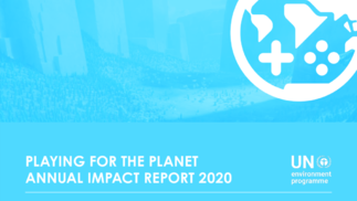 """腾讯游戏天美工作室群加入""""玩游戏,救地球""""联盟,助力实现碳中和目标"""