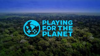 """当游戏走进环保:天美工作室群加入""""玩游戏,救地球""""联盟说明了什么?"""