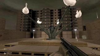 当《雷神之锤》遇上《潜行者》,复古FPS游戏还能这么玩
