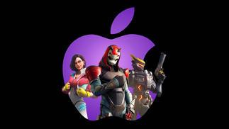 Epic与苹果之争:悄悄变化的风向
