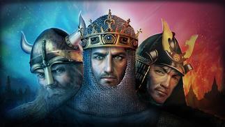 《帝国时代2》:没有帝国,还有时代