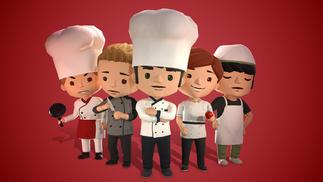 《大厨》:一次仍需改进的餐厅营业尝试