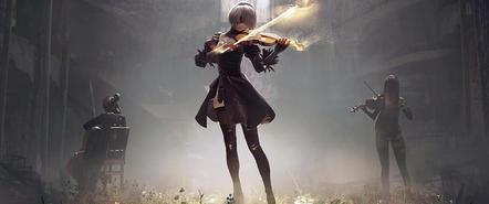 当主角死亡参与到游戏叙事中