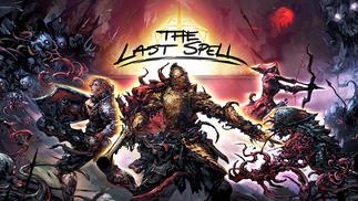 《最后的咒语》:或许是目前最有潜力的战棋Rogue游戏