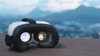 HTC VIVE新品体验会暨开发者客户大会在北京召开