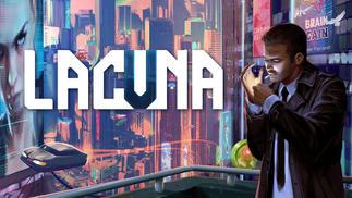 《Lacuna》:侦探的烟,和他的存在主义危机