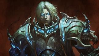 《魔兽世界:暗影国度》9.1版本即将上线,与伙伴们一同迎战希尔瓦娜斯吧!