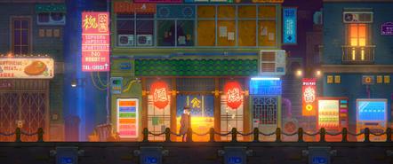 周末玩什么:当侦探、整理仓库、创作GIF,还可以管理红绿灯跟魔法学院