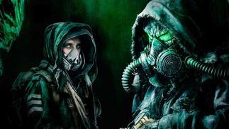 为了制作一款生存恐怖游戏,开发者们去了切尔诺贝利