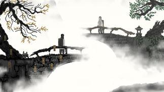 《山海旅人》与它的诗与远方