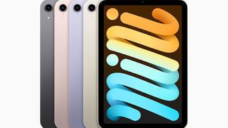 在第六代iPad mini上玩游戏