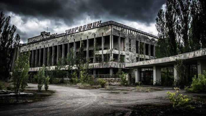 2020国产天天夜夜,为了制作一款生存恐怖游戏,开发者们去了切尔诺贝利