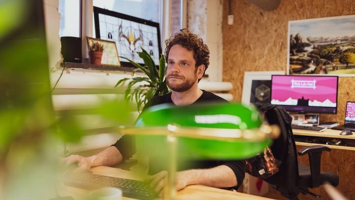 """福利电影电视剧大全在线观看,6年15款游戏,两个荷兰人创造的""""锈湖""""宇宙"""