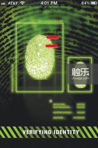 Chad出院后挖到的第一桶金:Fingerprint Security Pro