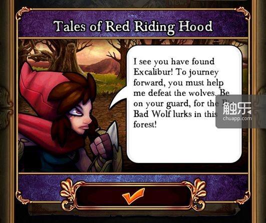 20个神话故事作为游戏背景