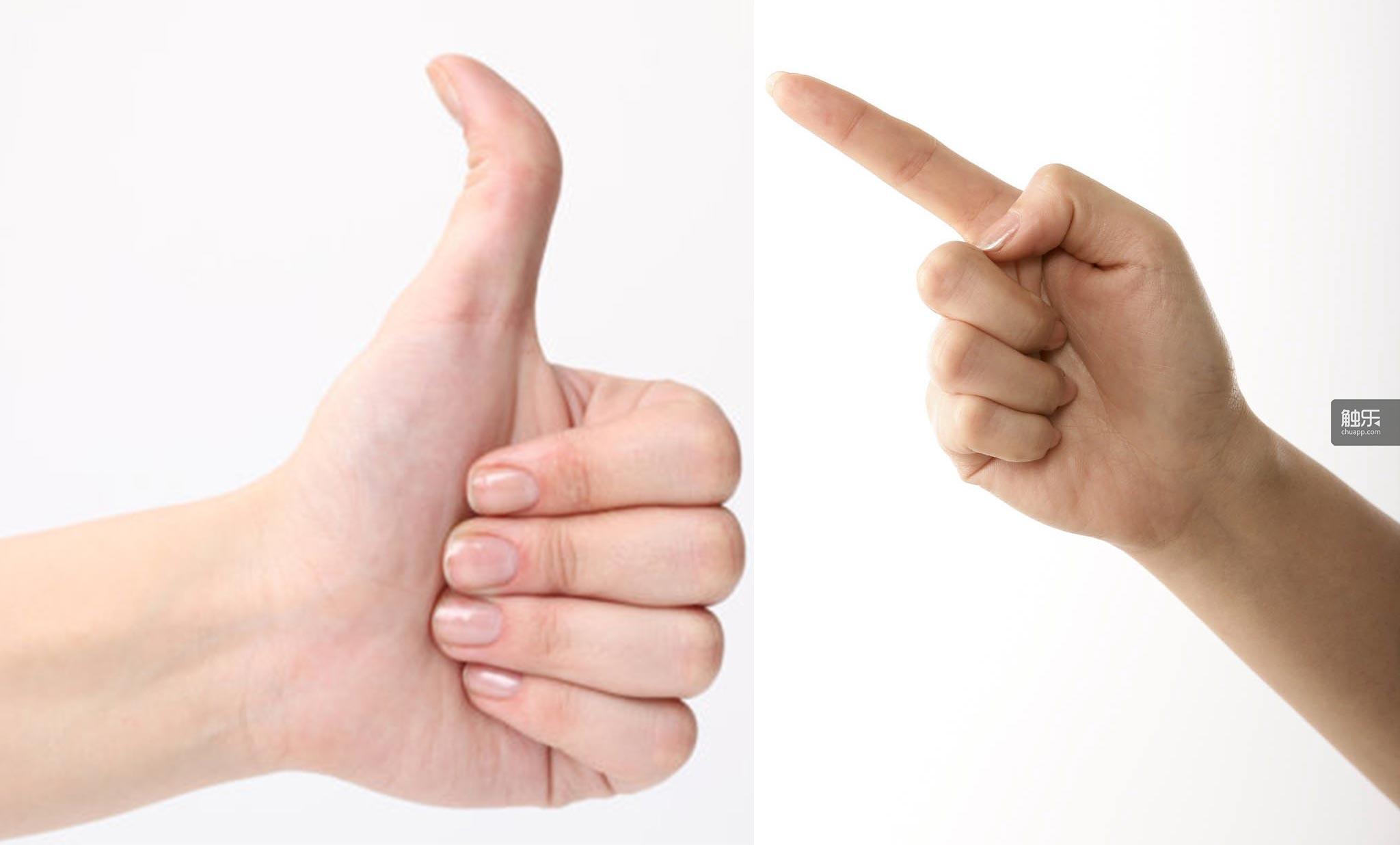 触乐64智能手势输入系统即将上市图片
