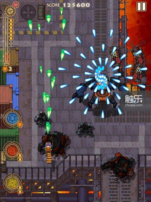 有玩家评论最后一关高潮迭起,总以为到Boss了,结果后面还有战斗——制作组为了营造最后一关的气氛花费了3个月