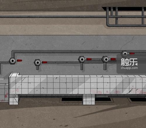 《越狱2》的扳手谜题在深度、难度和趣味性上都与《机械迷城》相去甚远