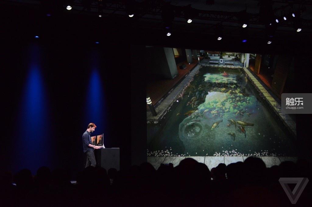 WWDC 2014会如何改变移动游戏产业?