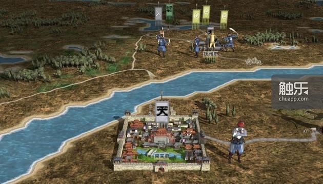 战略地图模型