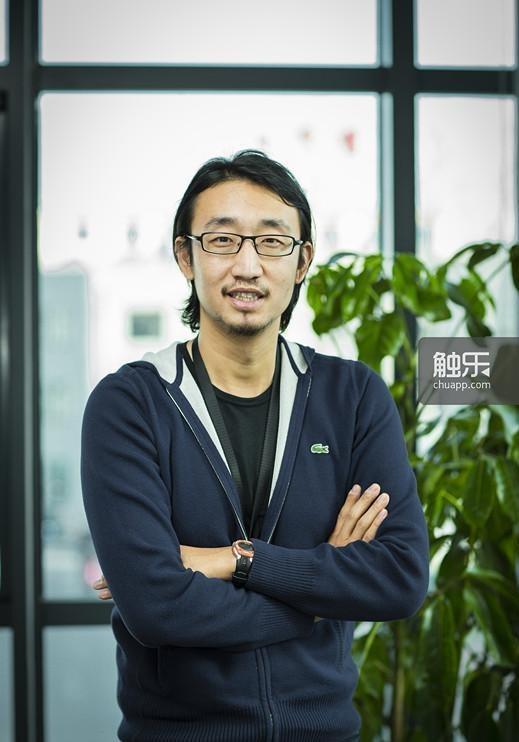 《刀塔传奇》最初不是卡牌游戏——专访龙图COO王彦直