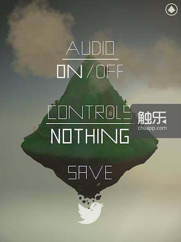 控制:没有