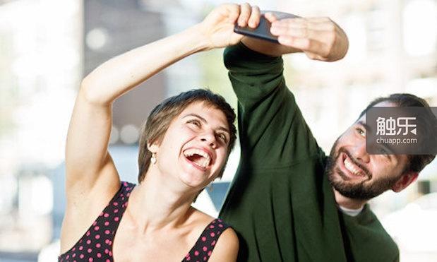 《翩翩起舞》试图拓展人际交互方式