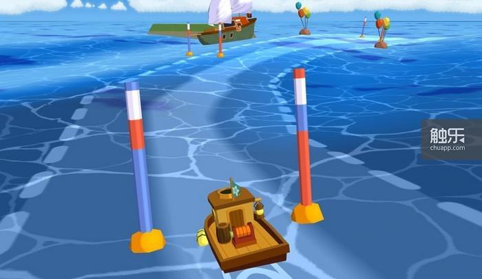 航海时必须玩的小游戏