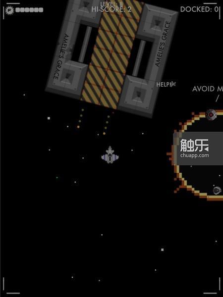 无论对于怎样旋转的太空站,飞行操作都不存在难度,难就难在时限上。另外拯救宇航员,可能给你的降落带来巨大危险
