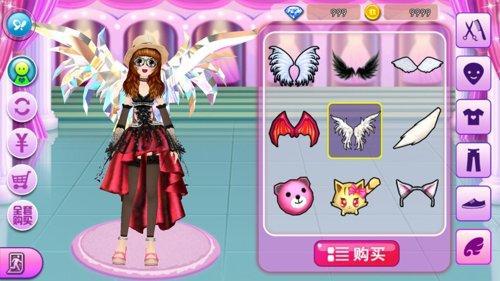 合作游戏包括中手游代理的《天天炫舞》