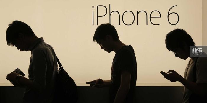 iphone-6-line-apple