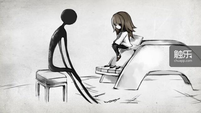 deemo,小女孩和钢琴