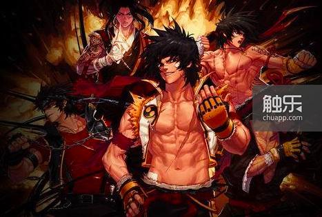 游戏中的圣职者职业被认为和男格斗家是一对CP——你知道CP什么意思吧?