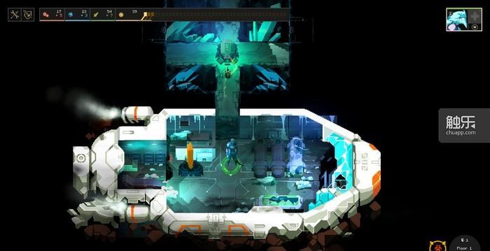 玩家可以解锁新的逃生舱,获得完全不同的游戏体验