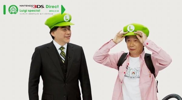 """令人怀念的前社长岩田聪以及由他带头创办的节目""""Nintendo Direct"""""""