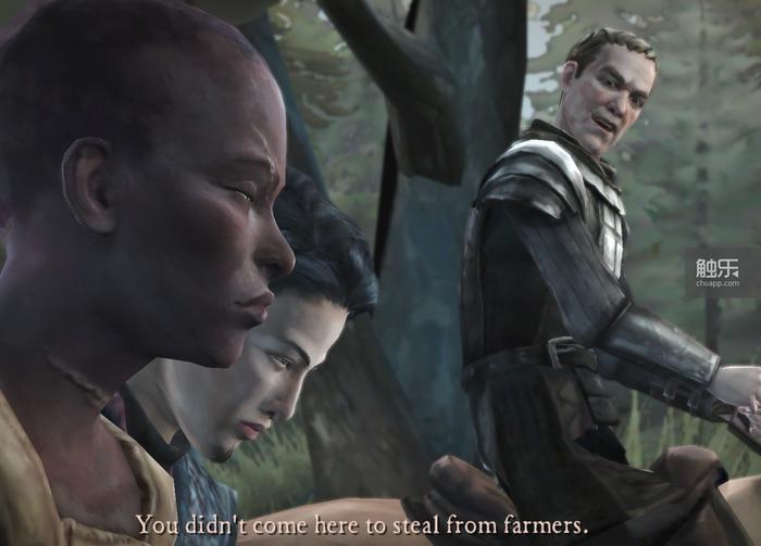 """角斗士们好牛呀,可一样被编剧整成""""然并卵"""""""