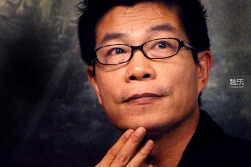 华谊董事长王中军