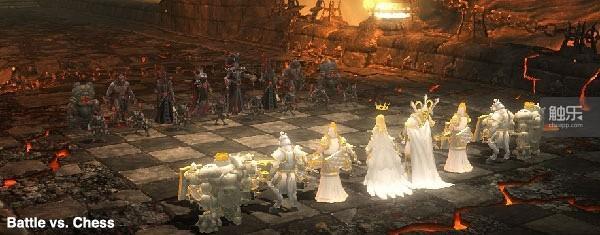 《Battle vs.Chess》